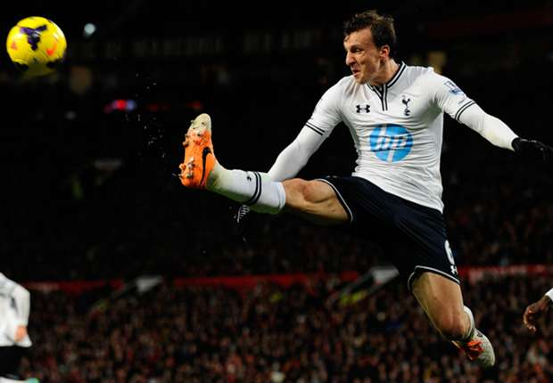 Chiriches urges Tottenham to prove their mental strength
