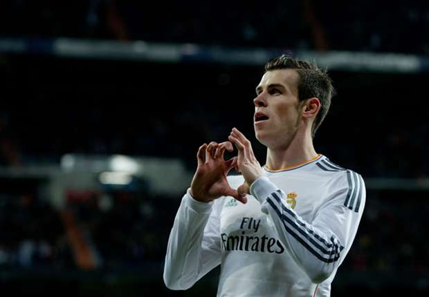 Bale: Real Madrid can win every Champions League game