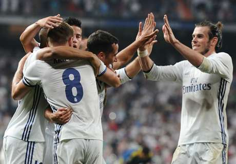 Perez: Madrid can't be improved