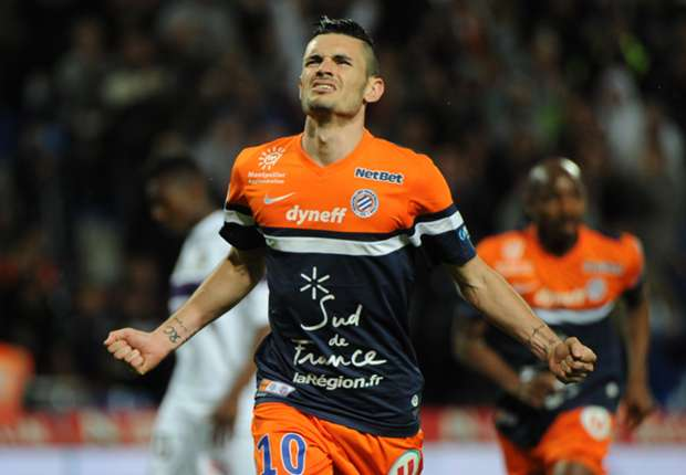Newcastle have agreement for Cabella, says Nicollin