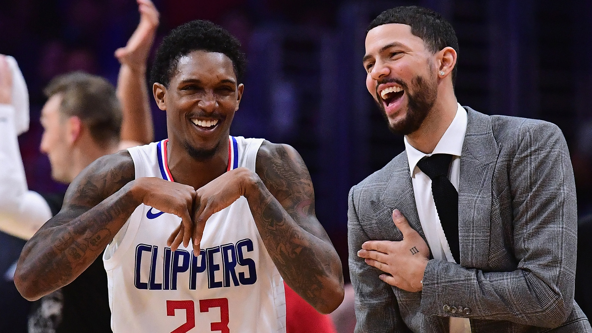 Lou Williams, Clippers Make Progress On Extension