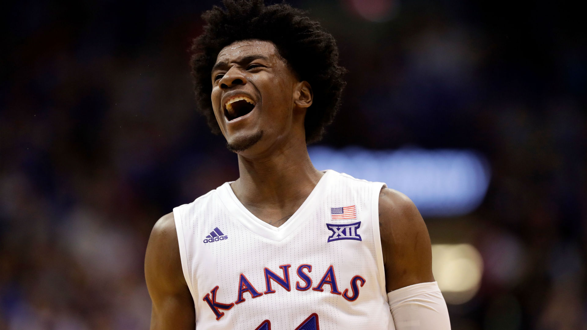 Josh Jackson Proves Not All Great Basketball Players Need