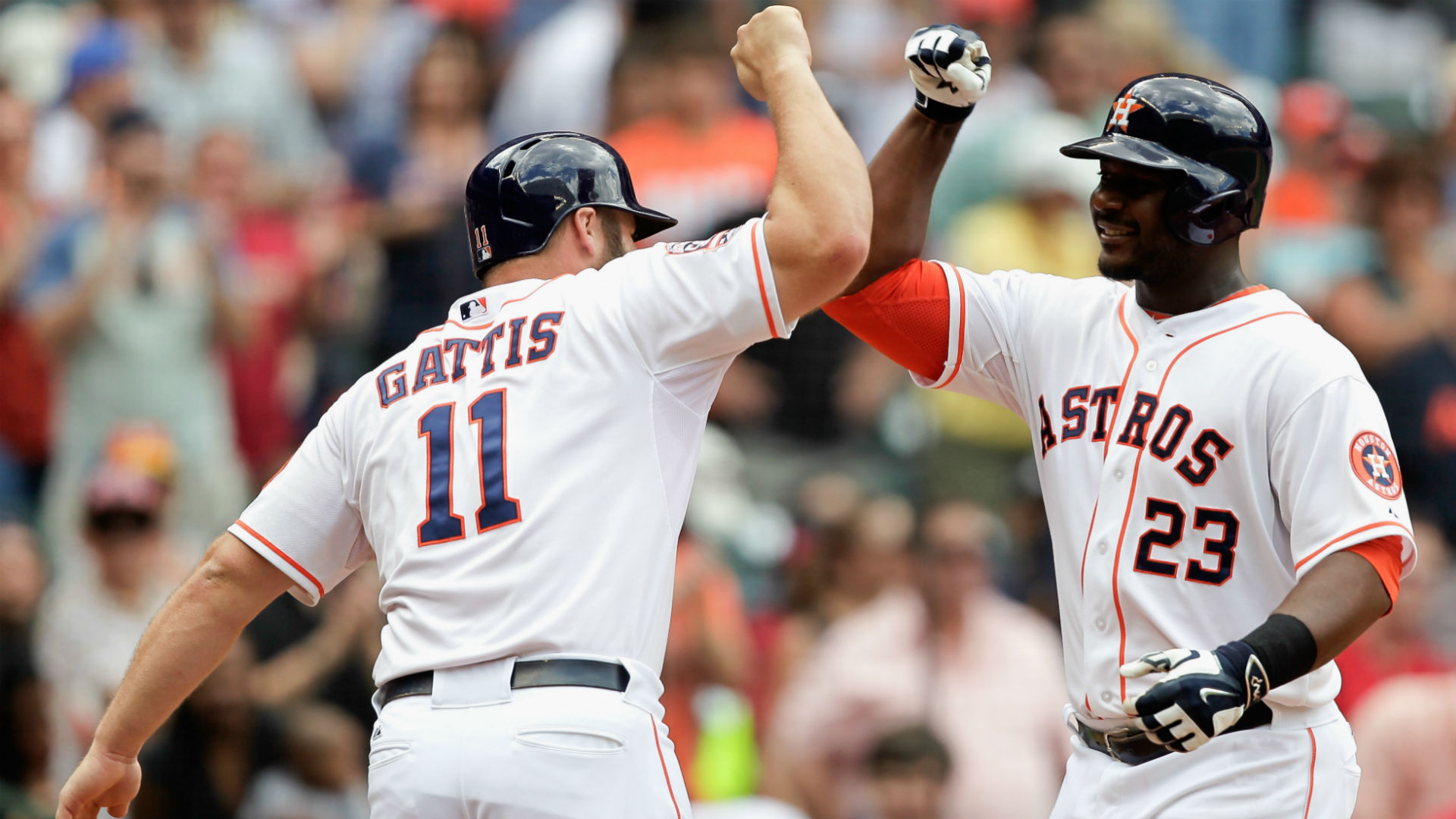 MLB Nightly 9: Astros stay hot in 10th straight win; Cardinals walk off again