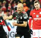 Robben confident of new Bayern deal
