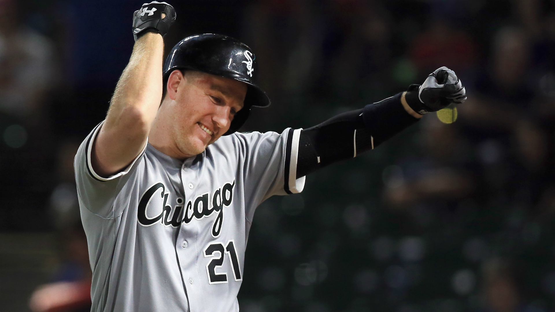 Major League Baseball trade rumors: Red Sox have scouted White Sox 3B Todd Frazier