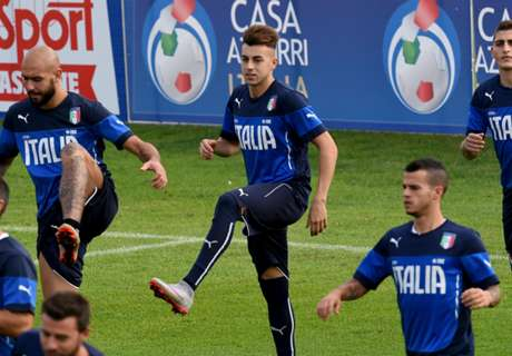 PREVIEW: Azerbaijan v Italy