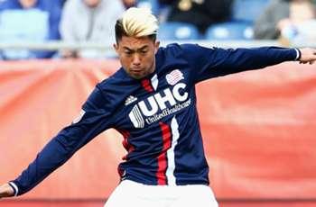 MLS Review: Shield-chasing Toronto beaten again
