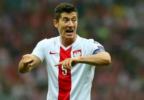 Euro 2016 Quals Review: Lewy top scorer
