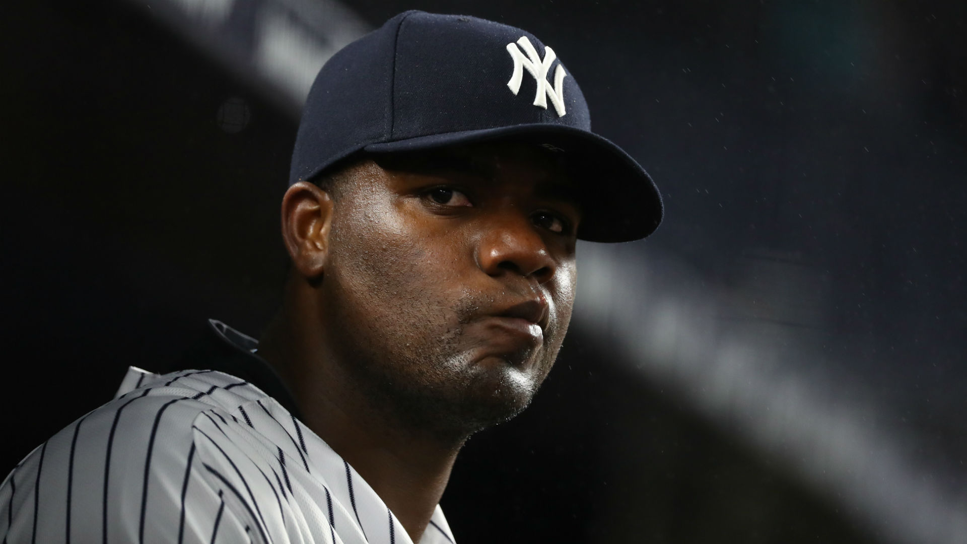 Yankees starter Michael Pineda reportedly might need Tommy John surgery