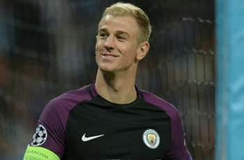Emotional Hart edges toward City exit