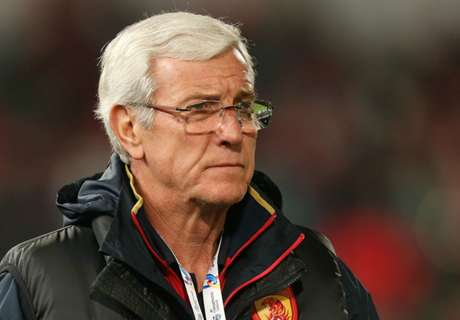 Lippi named China boss