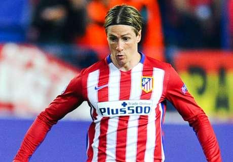 Ancelotti hails motivated Torres