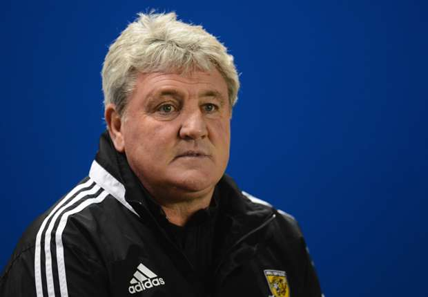 'Two more wins and we're safe' - Hull boss Bruce