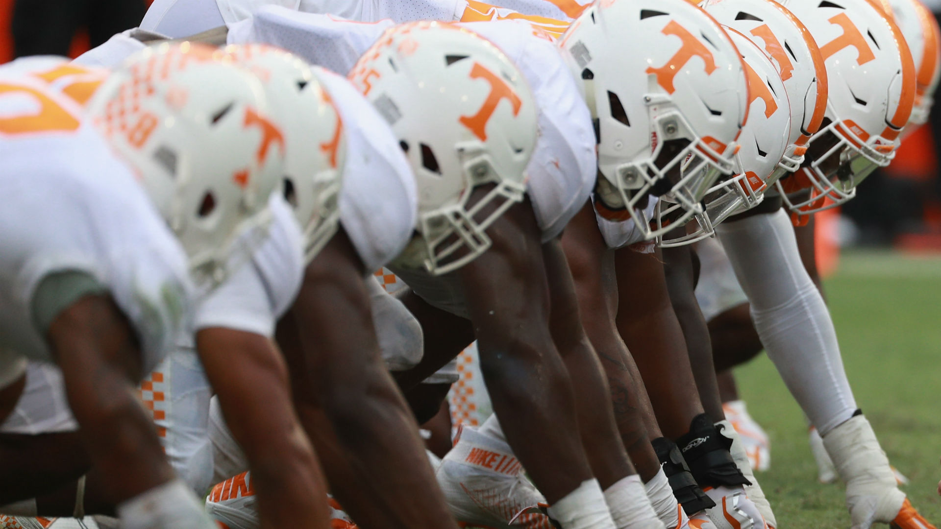 Tennessee's Trey Smith is ready for his return