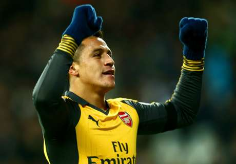 Wenger: Alexis can be new Henry