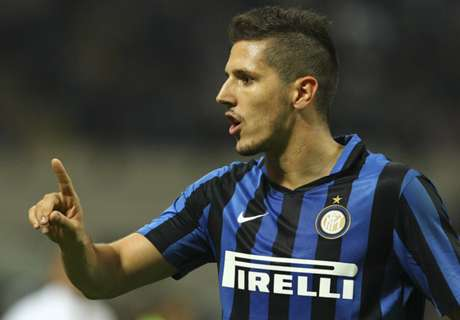 Mancini 'not angry' over Jovetic