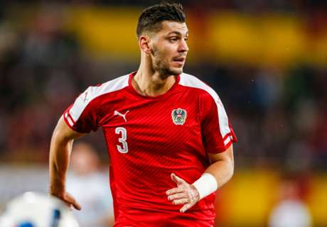 Leverkusen seals Dragovic deal