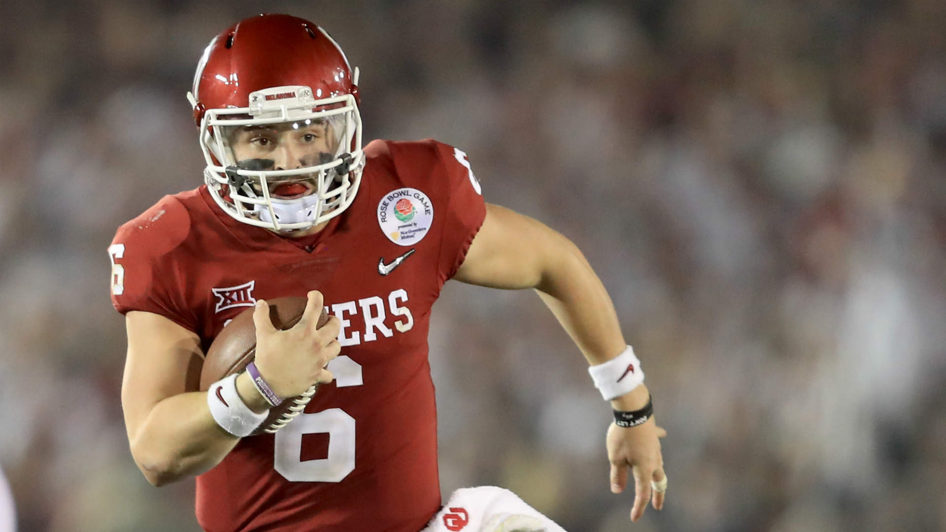 Denver Broncos Request Baker Mayfield On Their Team For Senior Bowl