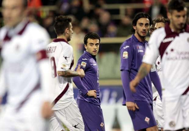 Valero: Fiorentina miss Rossi