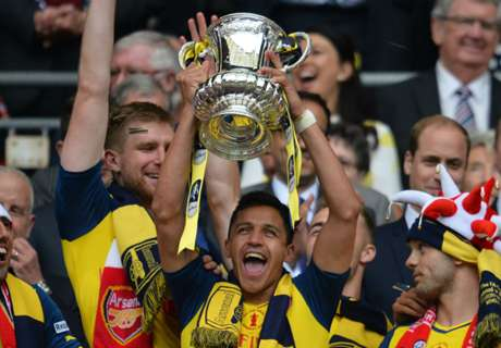 Betting: FA Cup Outright