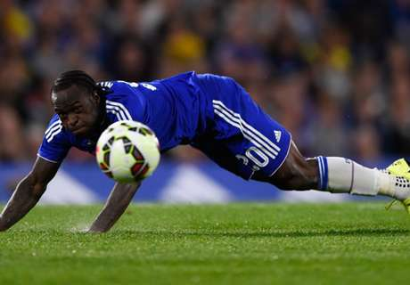 Chelsea pair out of Afcon qualifier