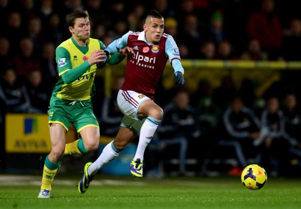 Morrison working hard at West Ham despite Fulham links