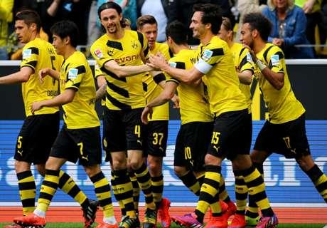 ¿Qué se define en la Bundesliga?