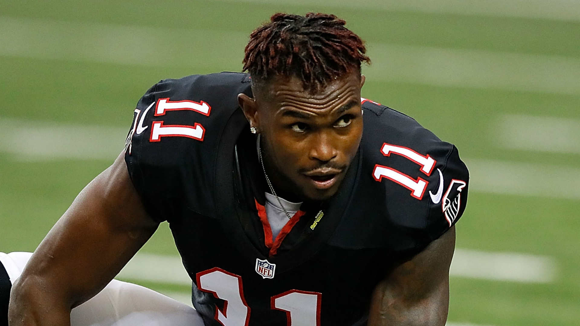 Julio Jones to play Sunday vs Cowboys NFL