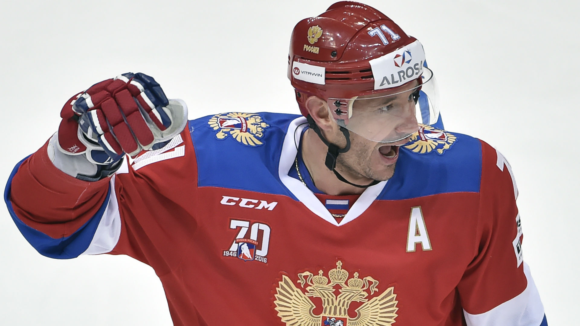 Kovalchuk will return to KHL
