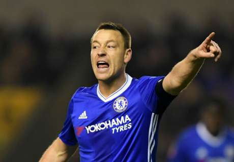 'I'd love to see John Terry in China'