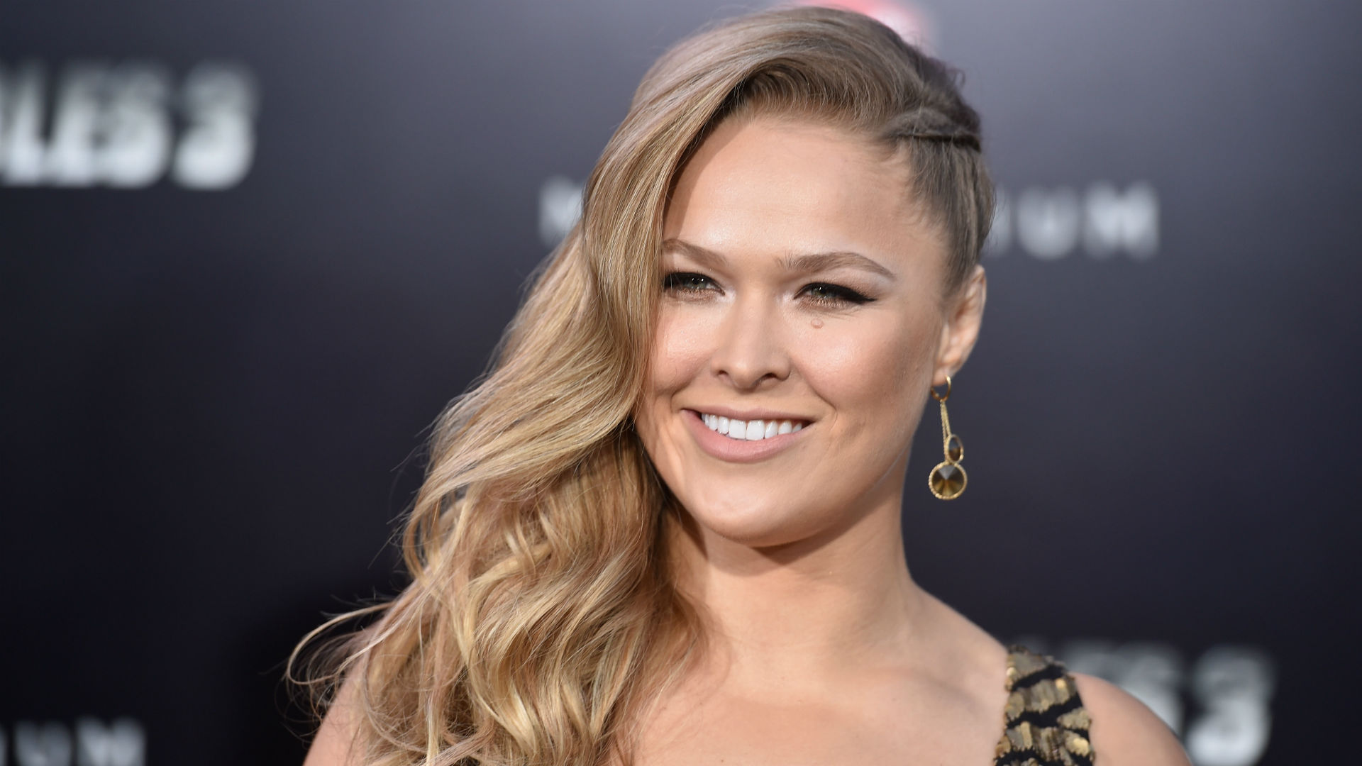 Ronda Rousey To Star In U0027Road Houseu0027 Remake