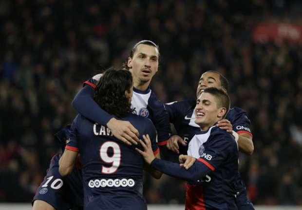 Rennes-Paris Saint-Germain Preview: Champions visit bogey venue