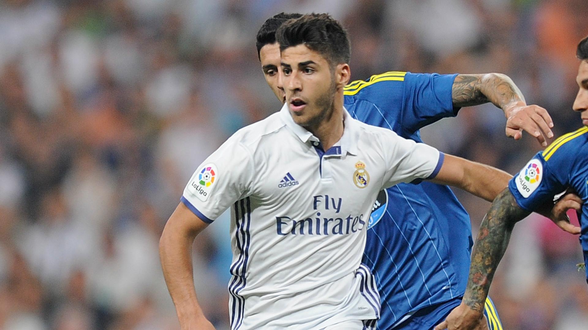 Atletico Madrid Made €70m Bid For Real Madrid's Alvaro Morata