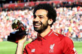 Champions League crown could fire Salah to Ballon d'Or - Muller