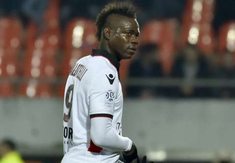 Bastia punished for Balotelli abuse