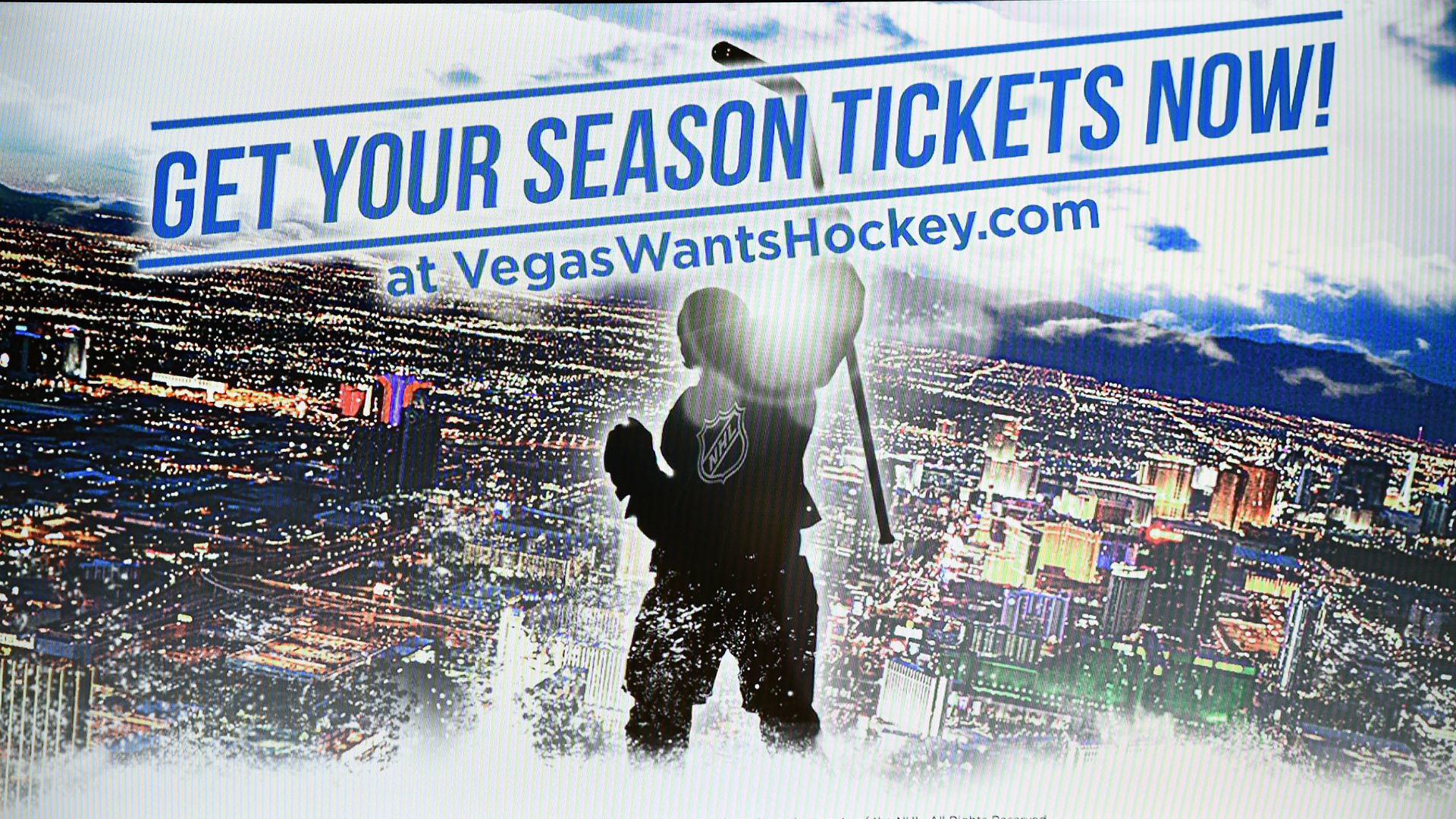 NHL expansion process begins with Las Vegas, Quebec City as front-runners