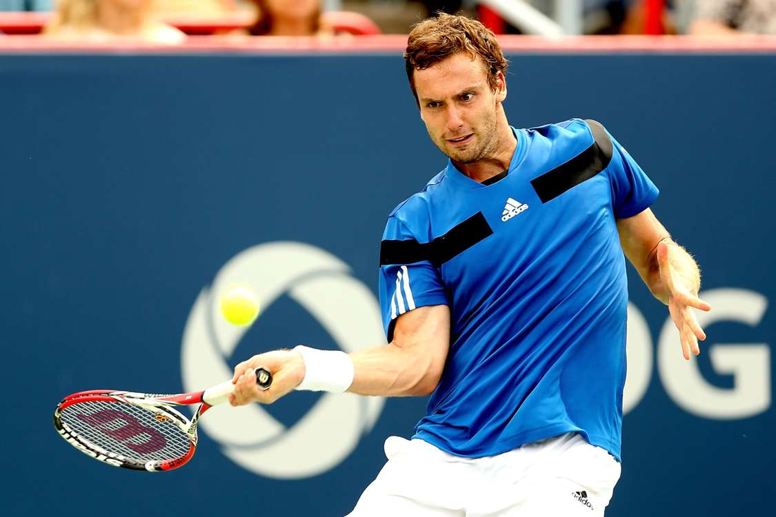 Gulbis claims Nice success