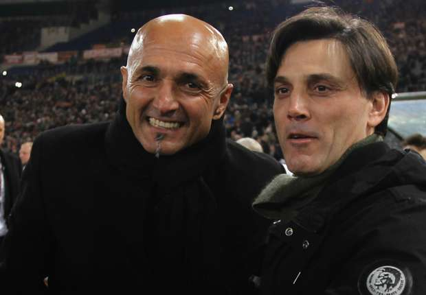 AC Milan will challenge for the Serie A title - Spalletti