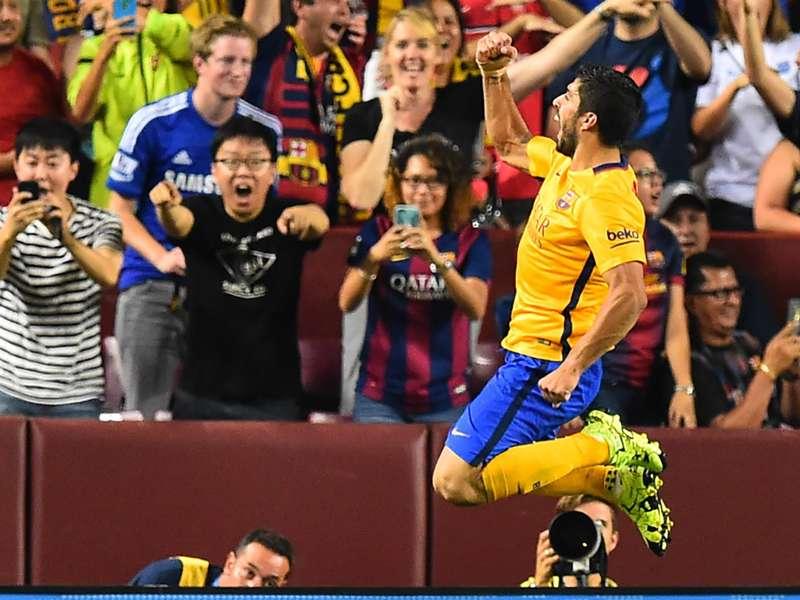 Suarez: I'm not among world's best