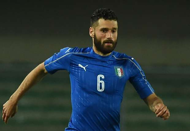 OFFICIAL: Inter complete Candreva signing