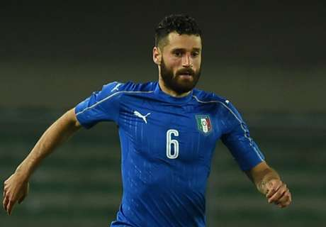 OFFICIAL: Inter signs Candreva