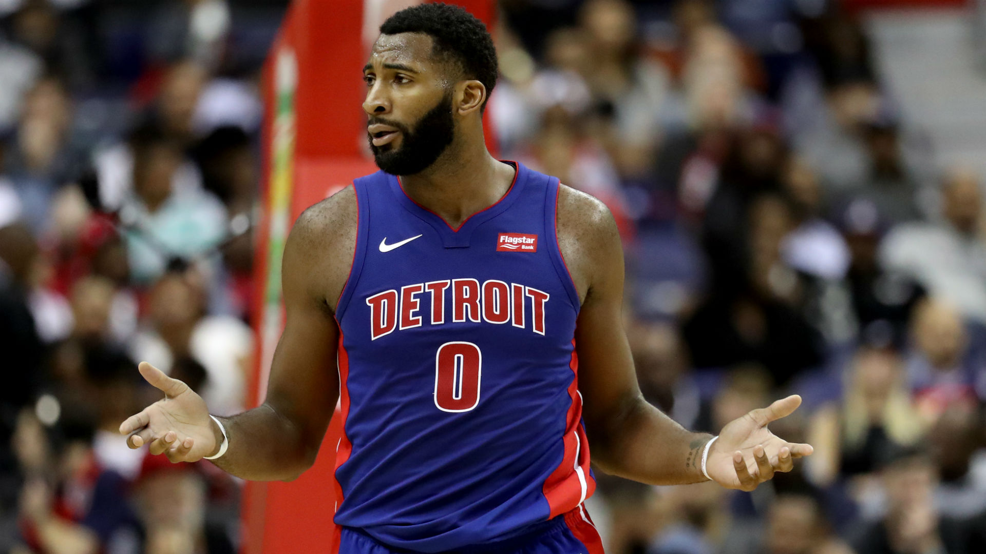 Celtics fall to Pistons