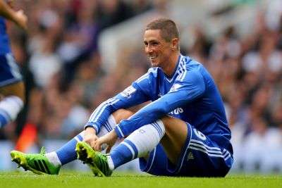 Chelsea should sell Torres, say Goal Singapore readers
