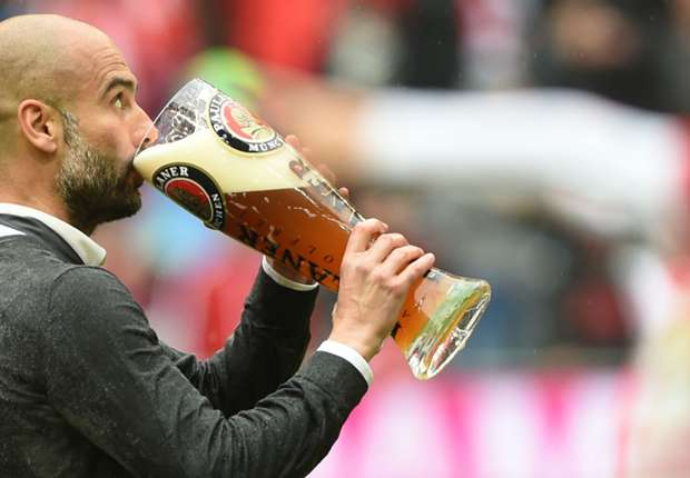 Bayern Munich 0-0 Borussia Dortmund (aet, 4-3 pens): Douglas Costa secures cup for Bayern