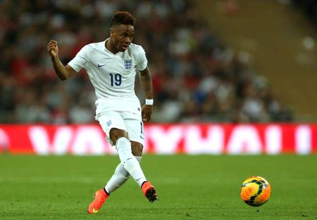 Barnes: Take pressure off Sterling