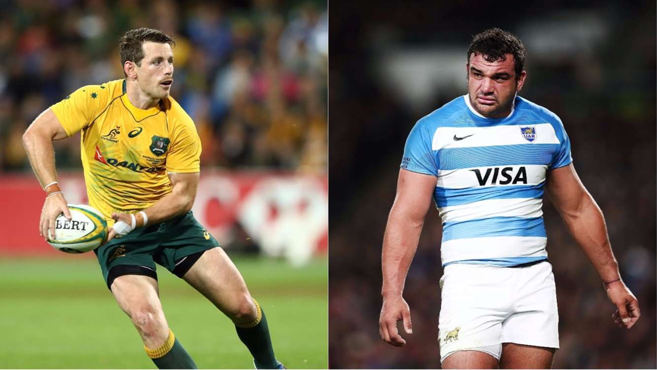Australia v Argentina: Everything you need to know