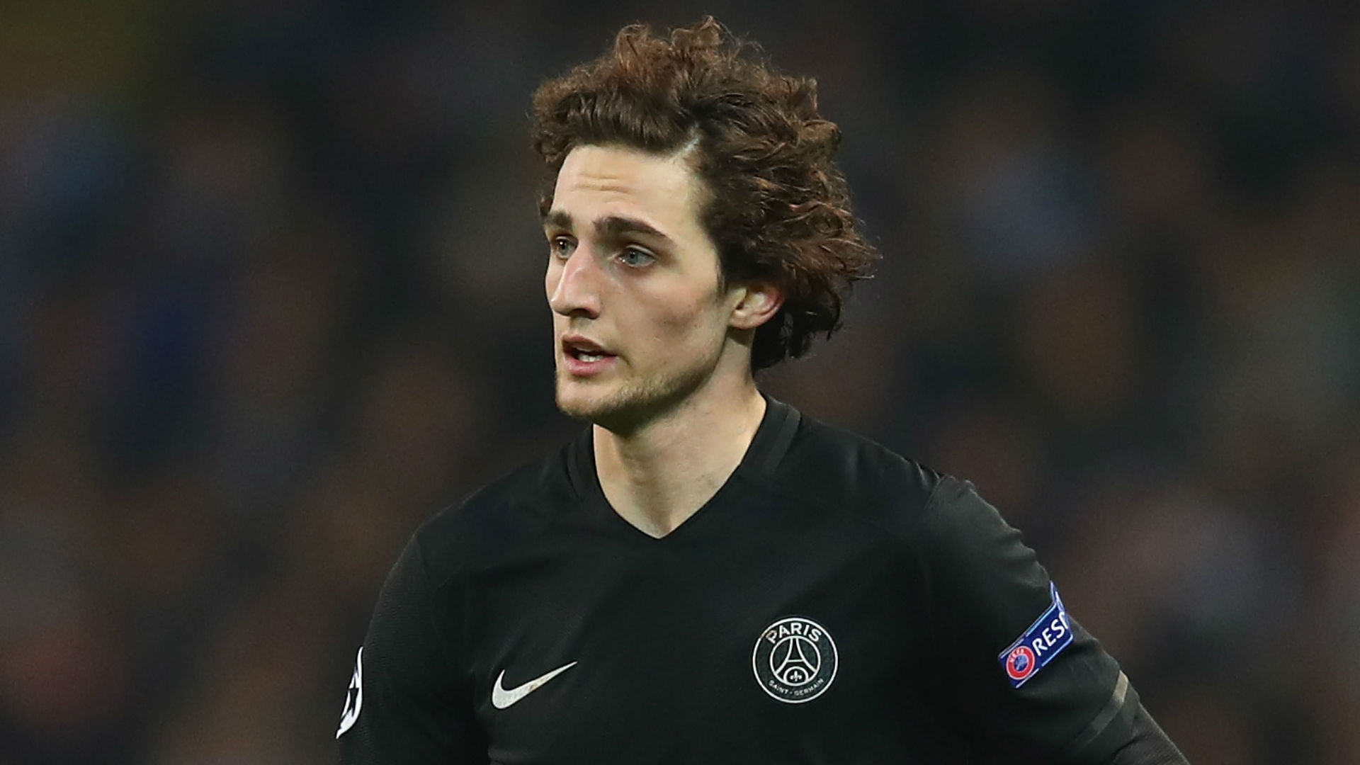 Tuchel confirms Rabiot out of PSG contention