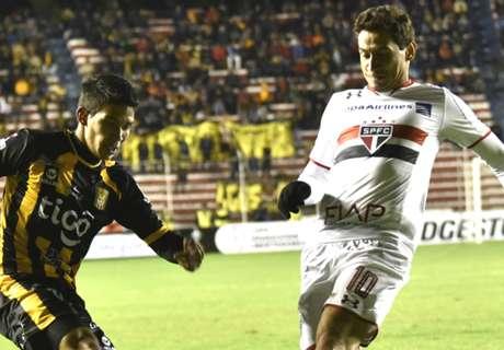 Libertadores Review: Last 16 set