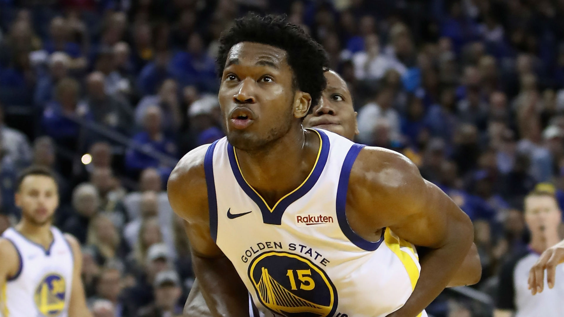 Damian Jones Tears Pectoral Muscle, Return Unknown