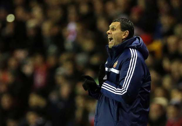 Poyet urges Sunderland to build momentum